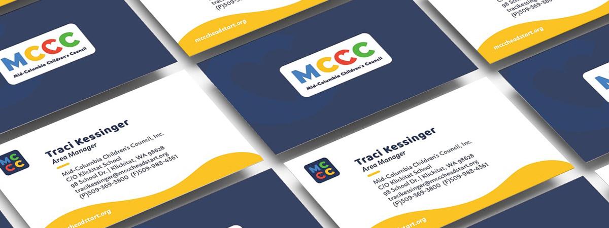 mccc branding
