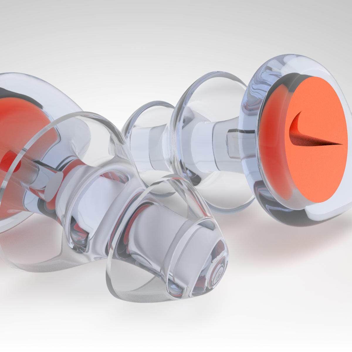 nike swim ear plug product
