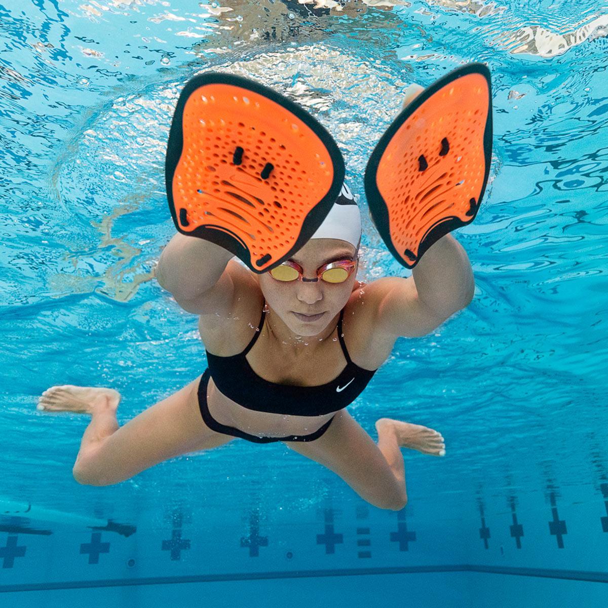 nike swim paddle lifestyle