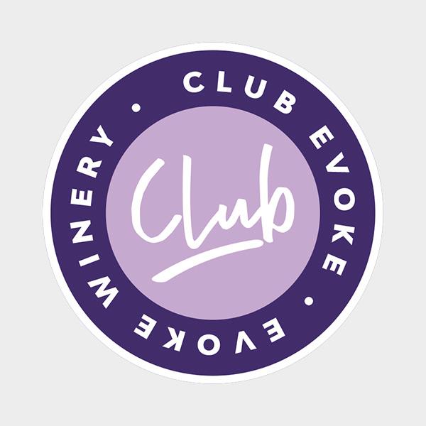 club evoke grey