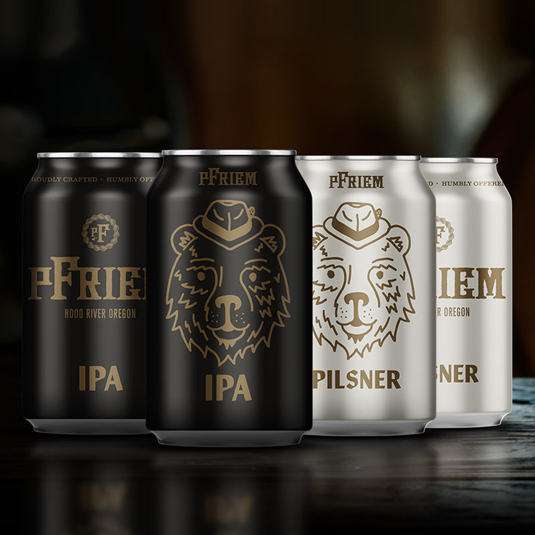 pfriem cans