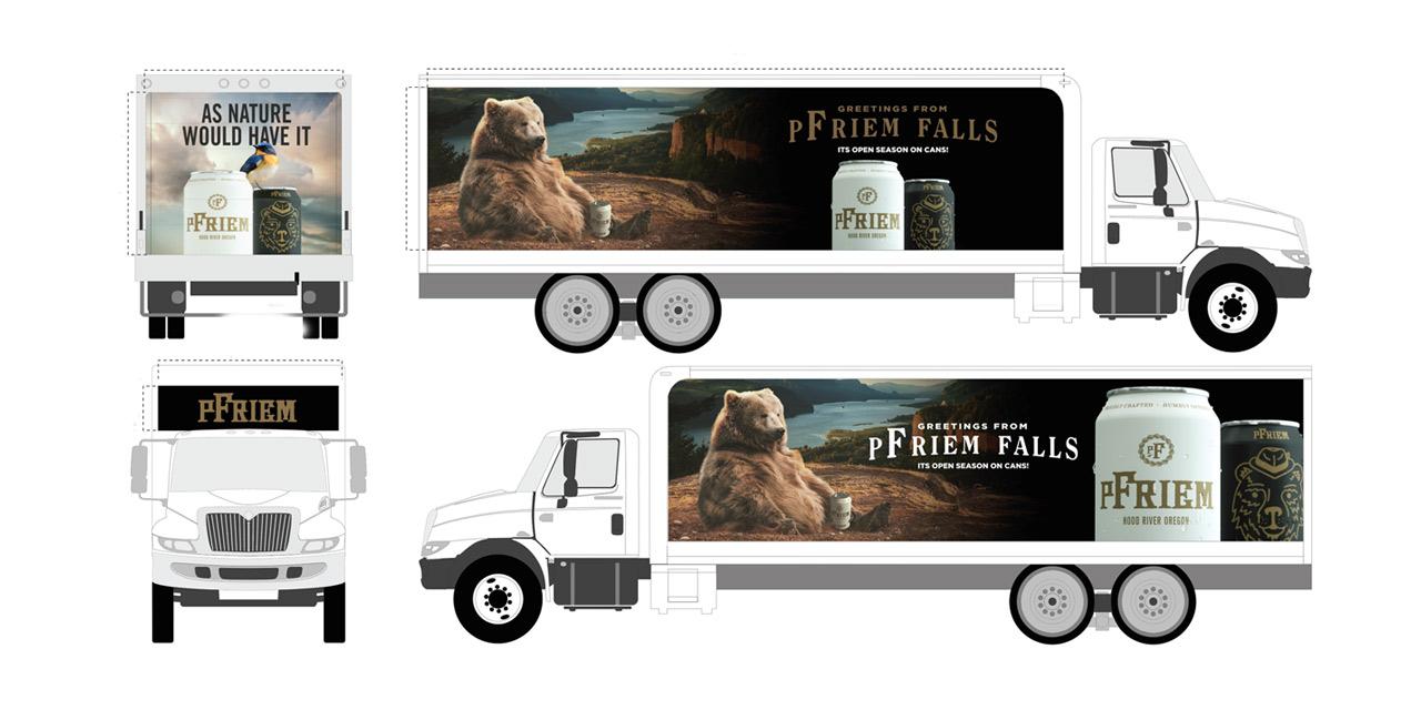 pfriem falls beer truck2